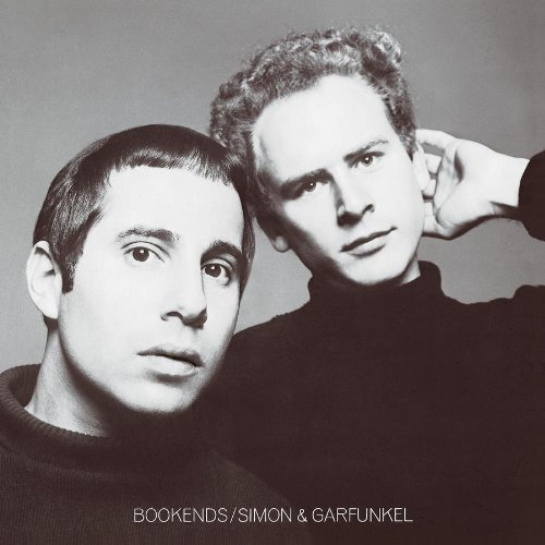 Simon & Garfunkel, A Hazy Shade Of Winter, Keyboard