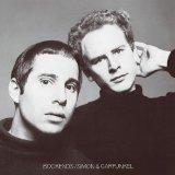 Simon & Garfunkel America Sheet Music and PDF music score - SKU 19326