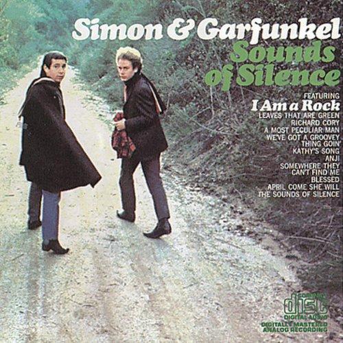 Simon & Garfunkel Anji profile image