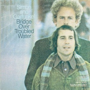 Simon & Garfunkel Bridge Over Troubled Water Sheet Music and PDF music score - SKU 39305