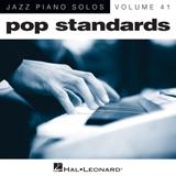 Simon & Garfunkel Bridge Over Troubled Water [Jazz version] (arr. Brent Edstrom) Sheet Music and PDF music score - SKU 169355