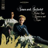 Simon & Garfunkel Homeward Bound Sheet Music and PDF music score - SKU 80320