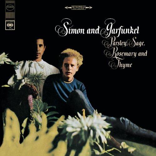 Simon & Garfunkel, The 59th Street Bridge Song (Feelin' Groovy), Keyboard