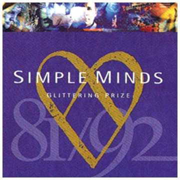 Simple Minds Don't You (Forget About Me) profile image