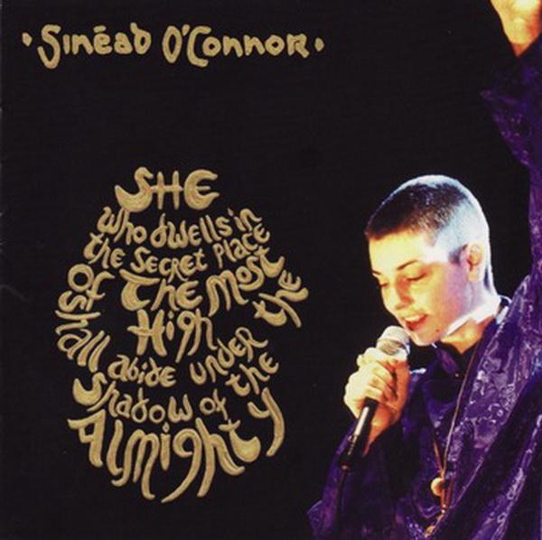 Sinead O'Connor Nothing Compares 2 U profile image