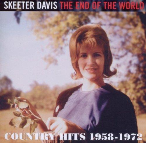 Skeeter Davis, The End Of The World (arr. Thomas Lydon), SATB
