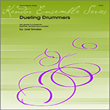 Smales Dueling Drummers Sheet Music and PDF music score - SKU 124760