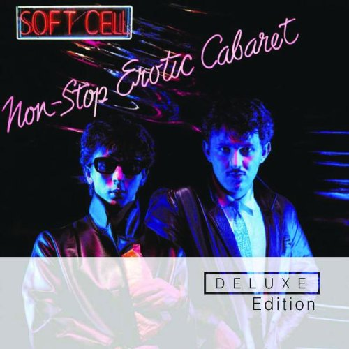 Soft Cell Tainted Love profile image