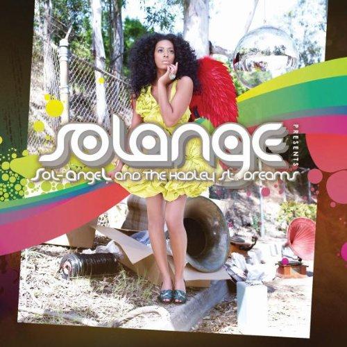 Solange 6 O'Clock Blues profile image