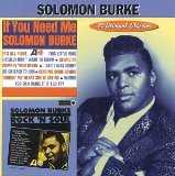 Solomon Burke Cry To Me Sheet Music and PDF music score - SKU 100062