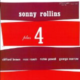 Sonny Rollins Pent Up House Sheet Music and PDF music score - SKU 61668