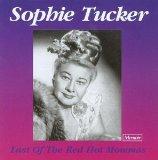 Sophie Tucker After You've Gone Sheet Music and PDF music score - SKU 68554