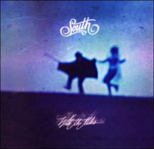 South, Colours In Waves, Lyrics & Chords
