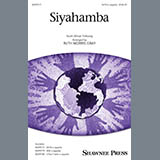 South African Folksong Siyahamba (arr. Ruth Morris Gray) Sheet Music and PDF music score - SKU 431447
