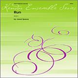 Spears Run - Percussion 6 Sheet Music and PDF music score - SKU 324099