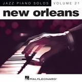 Spencer Williams Basin Street Blues (arr. Brent Edstrom) Sheet Music and PDF music score - SKU 90186