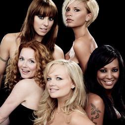 Spice Girls Wannabe Sheet Music and PDF music score - SKU 418690