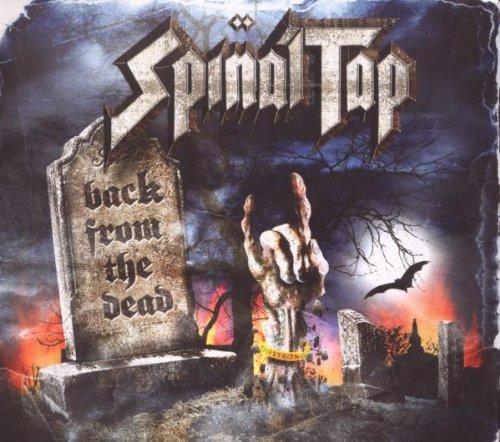Spinal Tap Big Bottom profile image