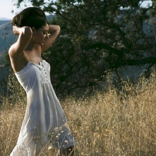 Stacie Orrico Maybe I Won't Look Back profile image
