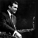 Stan Getz Blue Skies (from Betsy) Sheet Music and PDF music score - SKU 419086