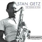Stan Getz Budo Sheet Music and PDF music score - SKU 181488