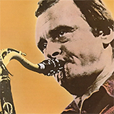 Stan Getz Wrap Your Troubles In Dreams (And Dream Your Troubles Away) Sheet Music and PDF music score - SKU 181455