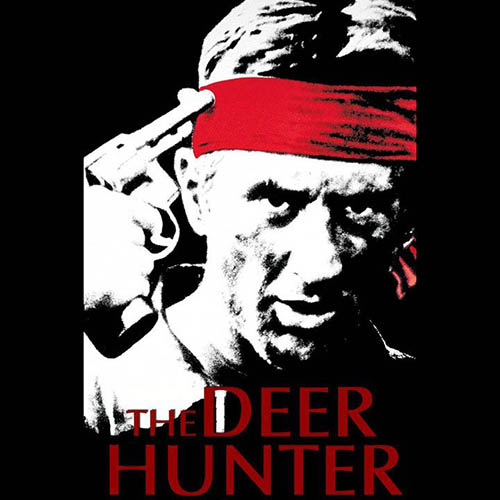 Stanley Myers, Cavatina (from The Deer Hunter), Piano