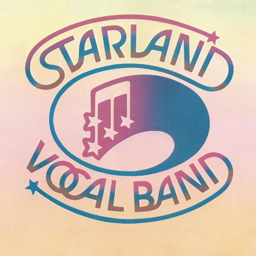 Starland Vocal Band, Afternoon Delight, Piano, Vocal & Guitar