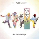 Starship We Built This City Sheet Music and PDF music score - SKU 436142