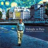 Stephane Wrembel Bistro Fada (from 'Midnight In Paris') Sheet Music and PDF music score - SKU 120327