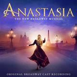 Stephen Flaherty Close The Door (from Anastasia) Sheet Music and PDF music score - SKU 251654