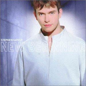Stephen Gately New Beginning profile image