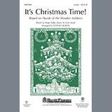 Stephen Roddy It's Christmas Time! Sheet Music and PDF music score - SKU 289955