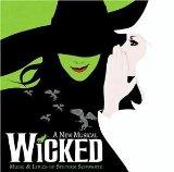 Stephen Schwartz Popular (from Wicked) Sheet Music and PDF music score - SKU 65254