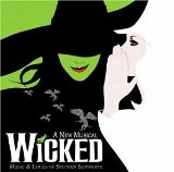 Stephen Schwartz Popular (from Wicked) Sheet Music and PDF music score - SKU 417176