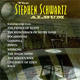 Stephen Schwartz The Chanukah Song (We Are Lights) Sheet Music and PDF music score - SKU 71029