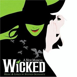 Wonderful (from Wicked) sheet music