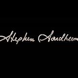 Stephen Sondheim A Hero Is Coming Sheet Music and PDF music score - SKU 175587