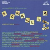 Stephen Sondheim Anyone Can Whistle Sheet Music and PDF music score - SKU 165650