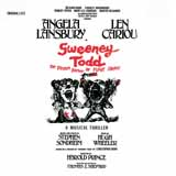 Stephen Sondheim Green Finch And Linnet Bird (from Sweeney Todd) Sheet Music and PDF music score - SKU 426542