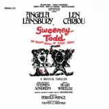 Stephen Sondheim Johanna (from Sweeney Todd) Sheet Music and PDF music score - SKU 426546