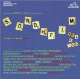 Stephen Sondheim Losing My Mind (from 'Follies') Sheet Music and PDF music score - SKU 111302