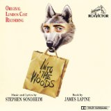 Stephen Sondheim Moments In The Woods (Film Version) (from Into The Woods) Sheet Music and PDF music score - SKU 157805