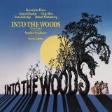 Stephen Sondheim No One Is Alone - Part I (from Into The Woods) Sheet Music and PDF music score - SKU 157685
