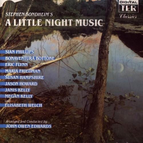 Stephen Sondheim Soon Sheet Music and PDF music score - SKU 78808