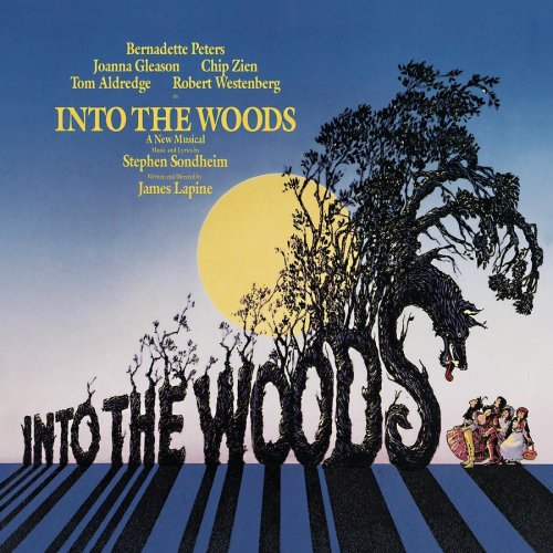 Stephen Sondheim Stay With Me (from Into The Woods) profile image