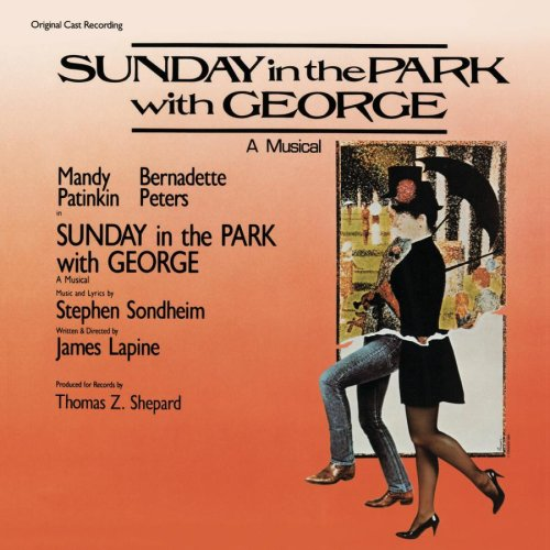 Stephen Sondheim Sunday In The Park With George profile image
