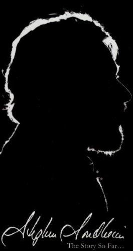 Stephen Sondheim The Ballad Of Sweeney Todd profile image