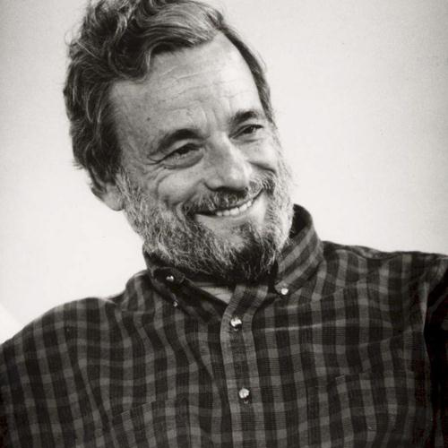 Stephen Sondheim, The Ladies Who Lunch, Piano, Vocal & Guitar (Right-Hand Melody)