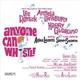 Stephen Sondheim With So Little To Be Sure Of (from Anyone Can Whistle) Sheet Music and PDF music score - SKU 426596